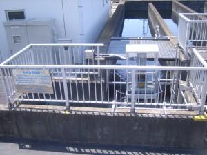 小水力発電システム